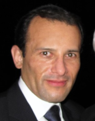 Fernando Arteaga, Miami, FL